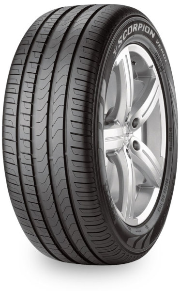 PIRELLI SCORPION VERDE VOL XL 105V