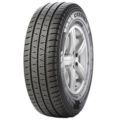 215/75 R16 WINTER CARRIER 116 R