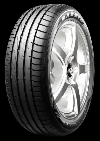 235/65 R17 104V MAXXIS S-PRO