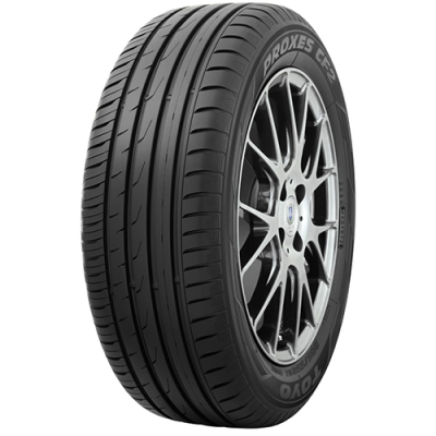 225/65 R17 102H TOYO PROXES CF2 SUV