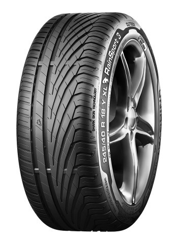 205/45 R17 RAINSPORT 3 SSR 84 V