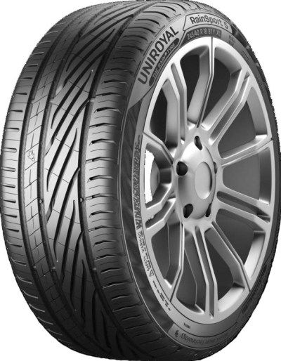 275/40 R20 RAINSPORT 5 FR XL 106 Y