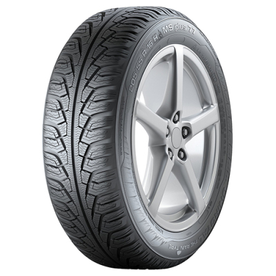 245/40 R18 97V UNIROYAL MS PLUS 77 FR XL