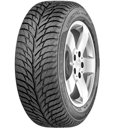 165/70 R14 81T UNIROYAL ALL SEASON EXPERT