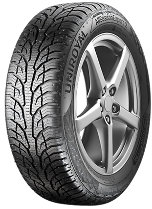 225/55 R17 ALL SEASON EXPERT 2 XL 101 V