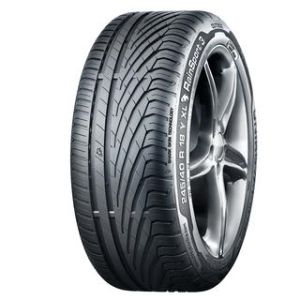 255/55 R19 RAINSPORT 3 XL 111 V
