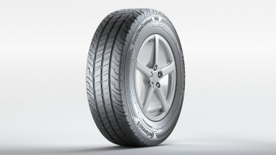 205/75 R16 110R CONTINENTAL VANCONTACT 100  DEMO