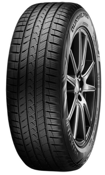 255/50 R19 QUATRAC PRO XL 107 W