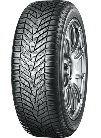 235/55 R17 V905 BLUEARTH XL 103 V