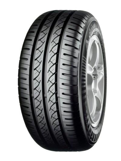 Yokohama A-DRIVE Tyres
