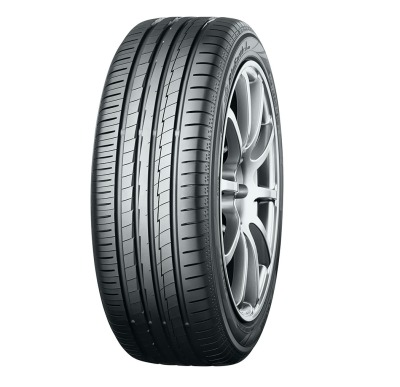 215/45 R17 91W YOKOHAMA BLUEARTH-A XL