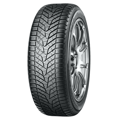 325/30 R21 108V YOKOHAMA V905 BLUEARTH XL