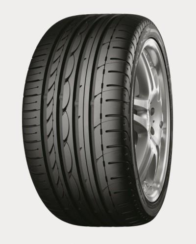 YOKOHAMA 295/35R21 107Y ADVAN SPORT N0 letné pneumatiky