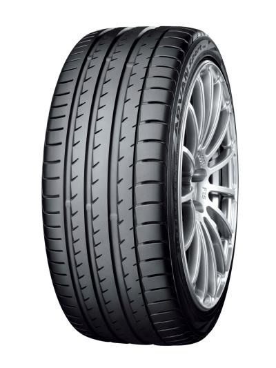 YOKOHAMA 295/35R21 107Y ADVAN SPORT N2 letné pneumatiky